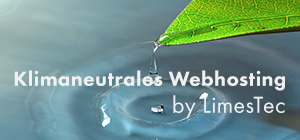 Klimaneutrales-Webhosting-LimesTec